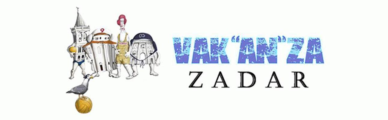 Vakanza Zadar